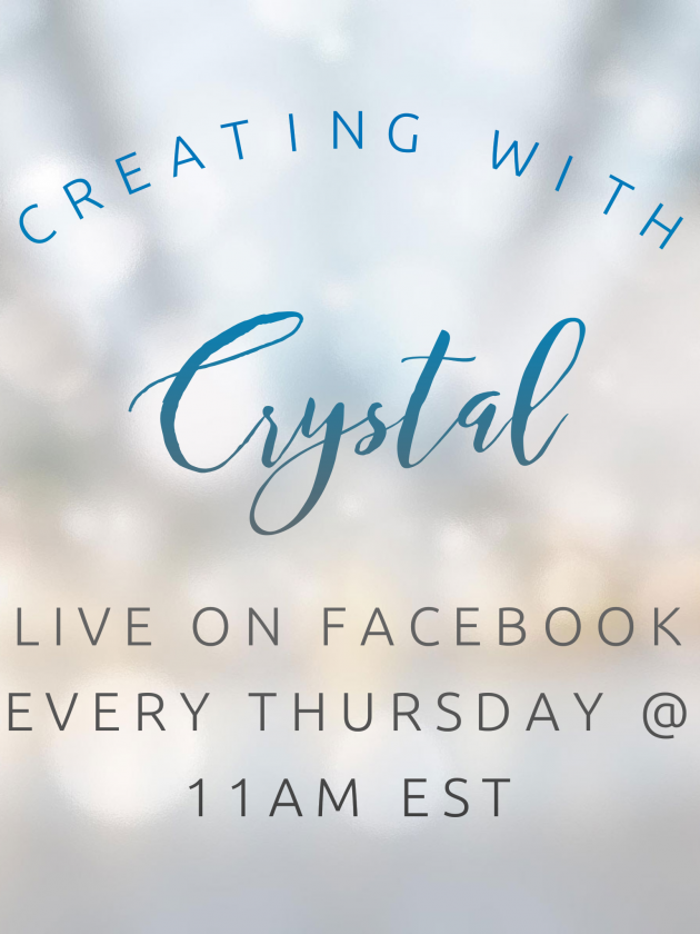 Creating with Crystal