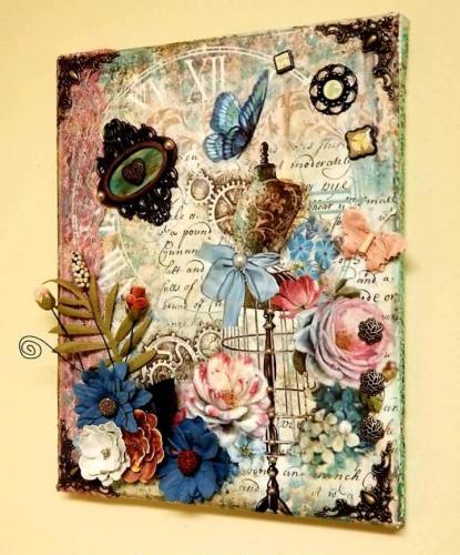Deconista Designs - Tammy Pritchett Gibbons